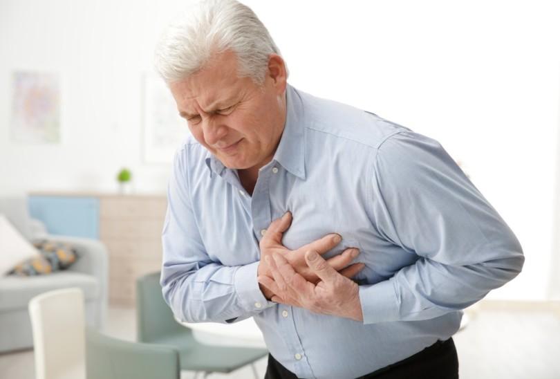 инфаркт миокарда помощь